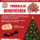 Tombola di Beneficenza